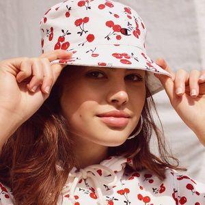 Champion HVN Cherry Reversible Bucket Hat